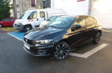 FIAT Tipo 1.6 MultiJet 120ch S-Design S/S DCT 5p