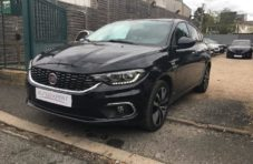 FIAT Tipo 1.6 MultiJet 120ch Lounge S/S DCT 5p